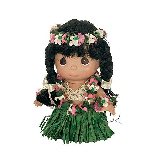 Precious Moments Mini Moments Hu-La-La Doll, - Precious Moments Doll Vinyl