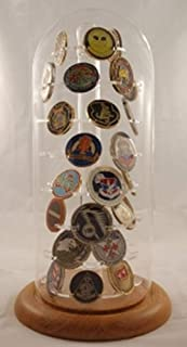 product image for Flag Connections Large Challenge Coins Cases, 46 Challenge Coins Cases