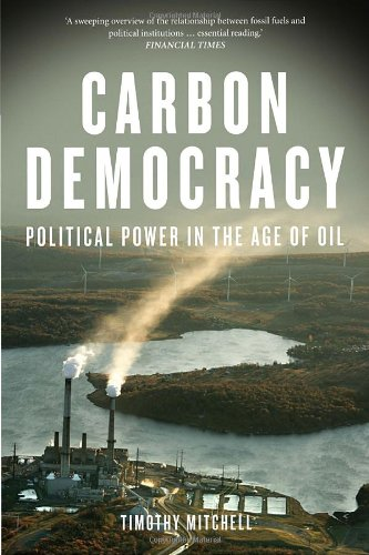 Carbon Democracy