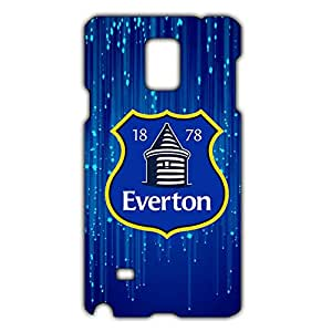 Fashion Design FC Arsenal FC Team Logo Phone Case Cover For Samsung Galaxy Note 4 3D Plastic Phone Case
