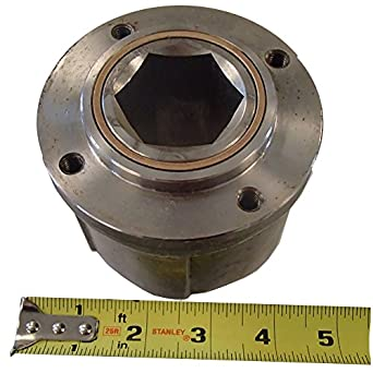 Amazon.com: AE56776 Baler Pickup Slip Clutch for John Deere 448 449 458 558 468 568 469 569: Industrial & Scientific