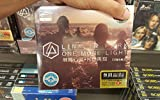 LINKIN PARK ONE MORE LIGHT 3 DISC 57 SONGS TAIWAN IMPORT NEW ORIGINAL
