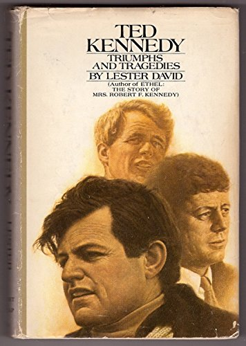 Ted Kennedy, triumphs and tragedies for $<!--$4.89-->