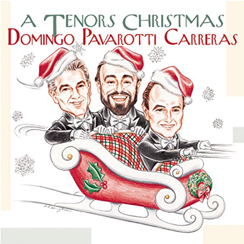 A Tenors' Christmas (Tenors Christmas Song)
