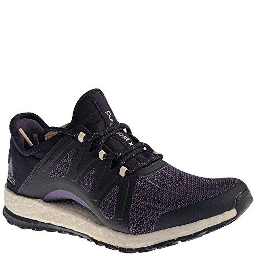 Adidas Running Womens Pureboost Xpose All Terrain Nobile Inchiostro / Legenda Inchiostro / Multi
