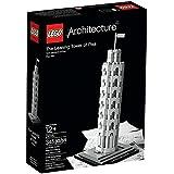 Lego Architecture 21015 - Torre di Pisa