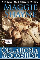 Oklahoma Moonshine (The McIntyre Men Book 2)
