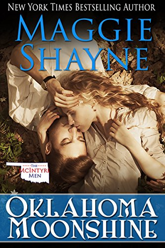 Oklahoma Moonshine (Bliss in Big Falls Book 2) (Best Small Towns In Oklahoma)