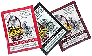 product image for Daddy Hinkle's - 24 Packet Combo