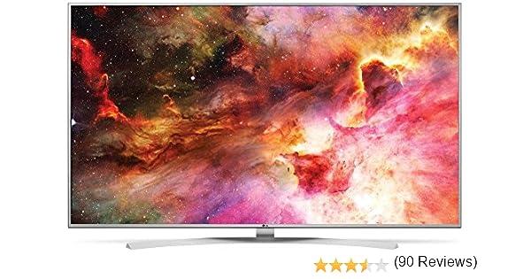LG 65UH7709 Televisor de 44 Pulgadas (Ultra HD, Smart TV, 4 K ...