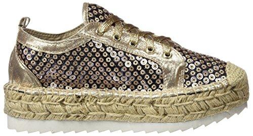 Hv221701 amp;Walk Break 0020 Sneaker Black Donna Nero 7Z4wgxwqv
