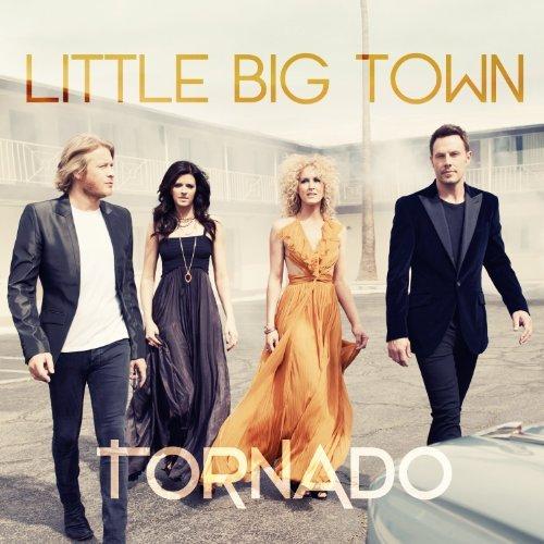 little big town tornado - 3