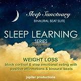Sleep Learning Weight Loss
