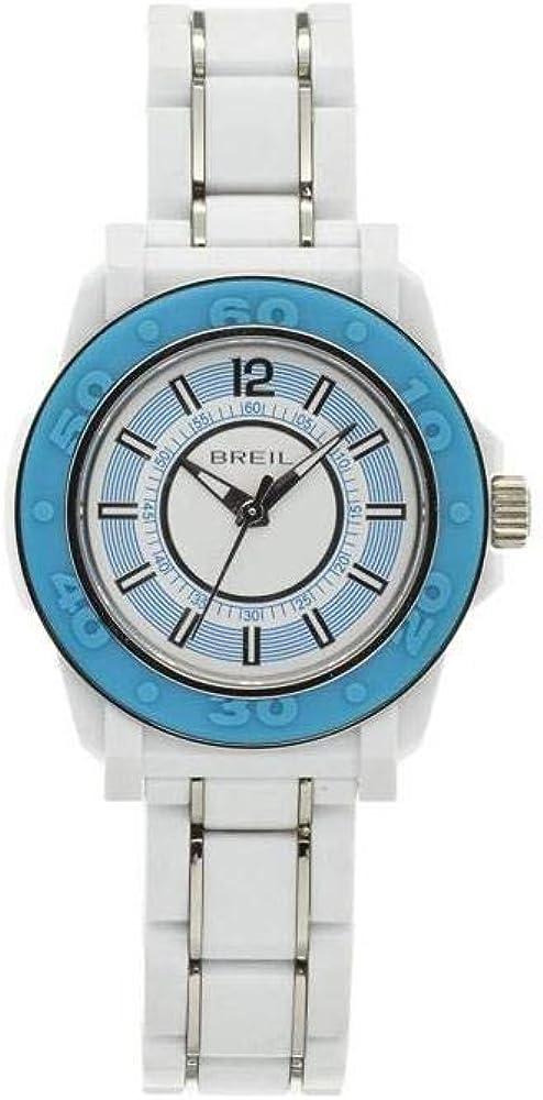 Breil TW0904 Reloj de Pulsera para Mujer Nuevo y Original