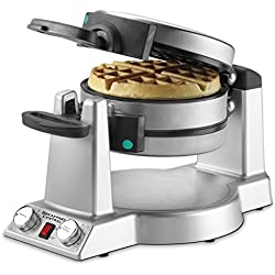 Cuisinart - Belgian Waffle/omelet Maker