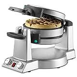Cuisinart – Belgian Waffle/omelet Maker For Sale