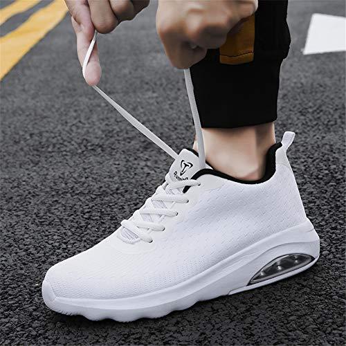 Sneakers Bianco Interior All aperto 46eu Scarpe Sportivo Casual Air Da 36  Uomo Torisky Ginnastica Corsa Donna 8c16SqSO 8cb00f40ff2