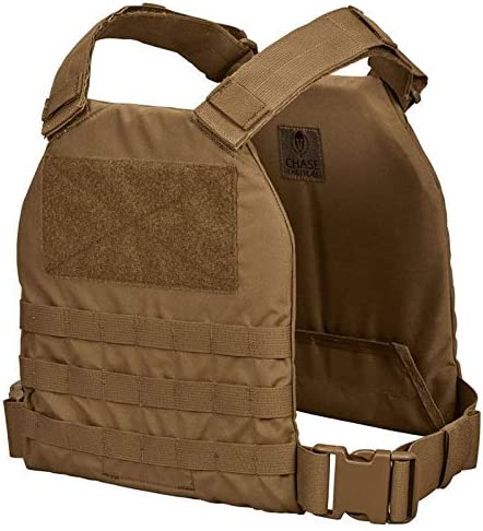 Chase Topics on TV TacticalQuick Response Fully Adjustab Limited Special Price Vest–Lightweight