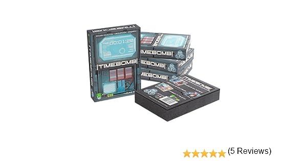 Ediciones Primigenio- Juego de Tablero (EPTB0001): Amazon.es: Juguetes y juegos
