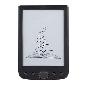 Wendry Lector de Libros Electrónicos de Fácil Lectura, E ...