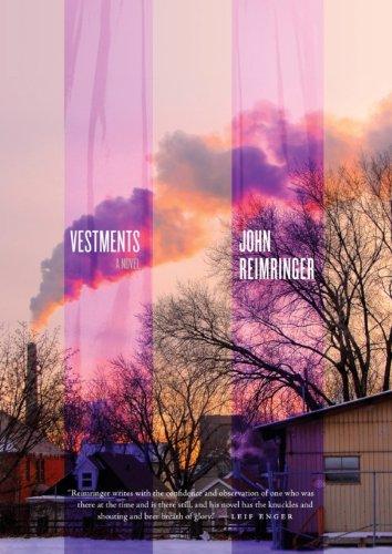 Vestments John Reimringer ebook