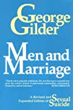 Men and Marriage, George Gilder, 0882899465