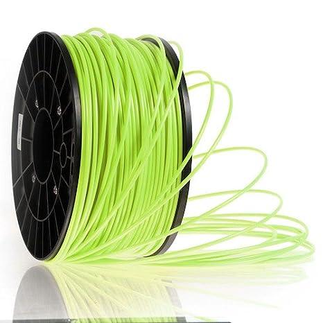 Kaiser Tech – Bobina de filamento para impresora 3D, 1 kg PLA 1,75 ...