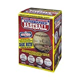 by Tristar Hidden Treasures Baseball  Buy new: $79.95