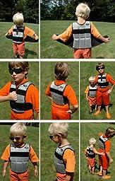 Jr. Cool Vest™ (Child's Weighted Vest)