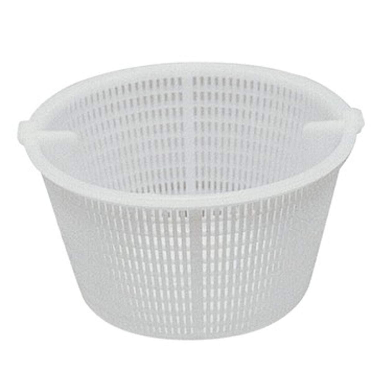 Pools White Skimmer Basket apos; S Swimming