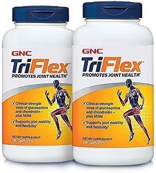 GNC TriFlex 2 Pack