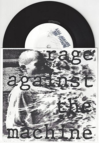 Audioslave Rage Against The Machine (Mindsets A Threat 7