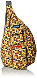 KAVU Rope Backpack, Desert Quilt, One Size