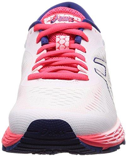 25 Running white Para Mujer white 100 Blanco Gel Zapatillas Asics kayano De wqXxHpqER