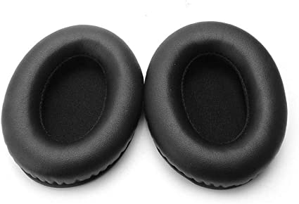 1 Pair of Ear Pads Cushion Cover Earpads Replacement for Philips SHB8750NC//27 SHB8750 Headphones
