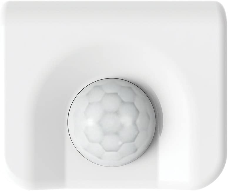PS-MT Skylink Wireless Motion Sensor for SkylinkNet Connected Home Security Alarm & Home Automation System and M-Series. 110 Degree PIR Sleek White Motion Sensor.