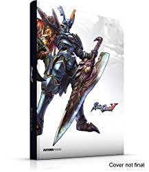 SOULCALIBUR V The Official Guide (Collectors Edition)