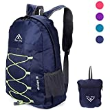 39ef076857 Polar Fire 28L Foldable Camping Hiking Backpack Daypack for Family  Travelling for Child Boys Girls Using