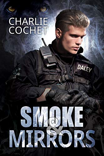 Smoke & Mirrors (THIRDS Book 7) by [Cochet, Charlie]