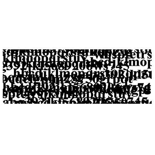Daten Unkenntlich Machen Abdruck Schwarz Trodat Printy 4912 Datenschutzstempel Identit/ätsschutz
