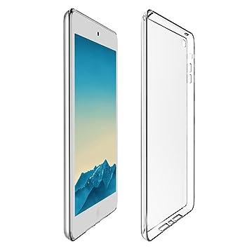 iPad Pro 10,5 transparente caso 2017, iPro accesorios® iPad ...