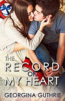 The Record of My Heart (The Words Series Book 4) by [Guthrie, Georgina]