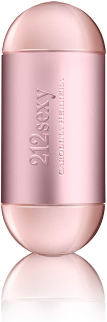 Carolina Herrera 212 Sexy Agua de Perfume Vaporizador - 60 ml