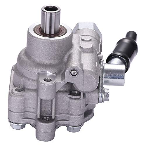 Power Steering Pump Fits for 04 05 06 07 08 09 Cadillac SRX CCIYU 21-5448 Power Steering Assist ()