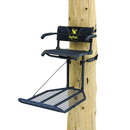 Rivers Edge Hang on Big Foot Tear Tuff XL Lounger