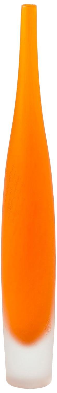 Global Views Spire Bottle, Bosc Pear, Small 8.81396