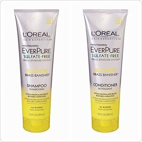 everpure blonde shampoo - 5