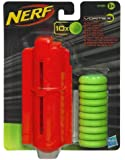 Hasbro 34381148 - Nerf Vortex Tech-Set