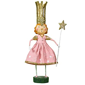 Lori Mitchell Wizard of Oz - Good Witch Glinda - 36131
