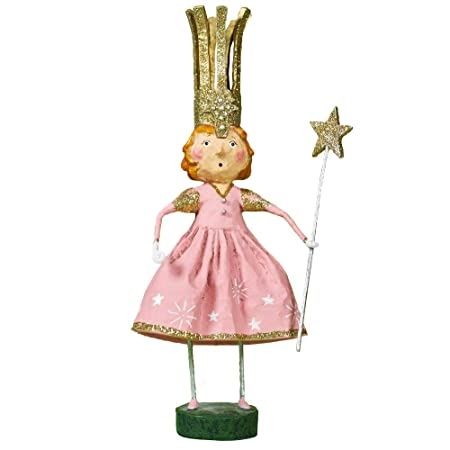 Lori Mitchell Wizard of Oz – Good Witch Glinda – 36131